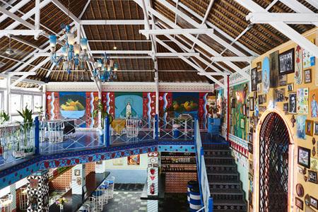Motel Mexicola 2