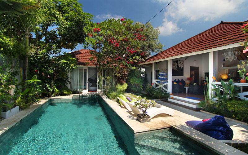 . Villa Fendi Bali   Optimum Bali
