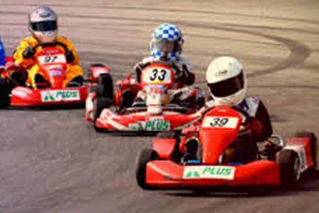 Optimum Bali - News - Go-Kart Racing in Bali