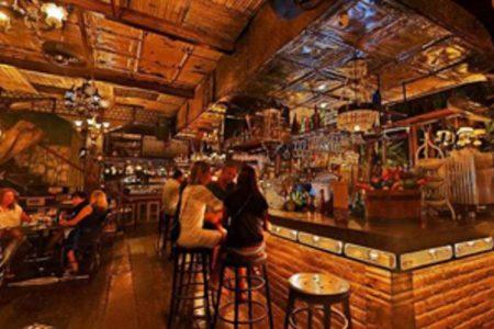 Optimum Bali - News - Hottest Restaurant & Late Night Dancing