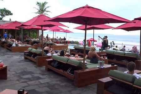 Optimum Bali - News - KU DE TA nightlife in Seminyak