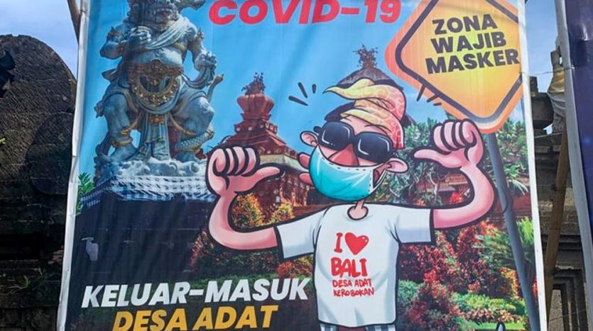 Optimum Bali - News - Sanitary situation on 29/05/2020