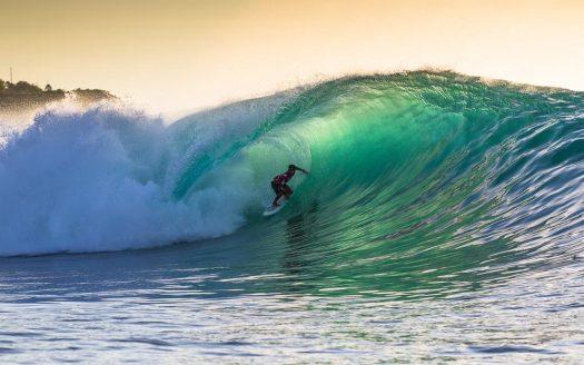 Optimum Bali - News - 5 Best Surf Spots in Bali