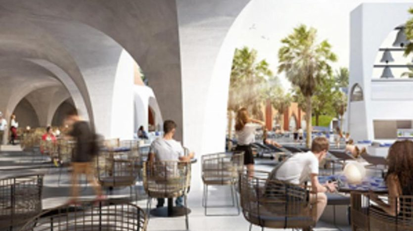 Optimum Bali - News - Cafe del Mar