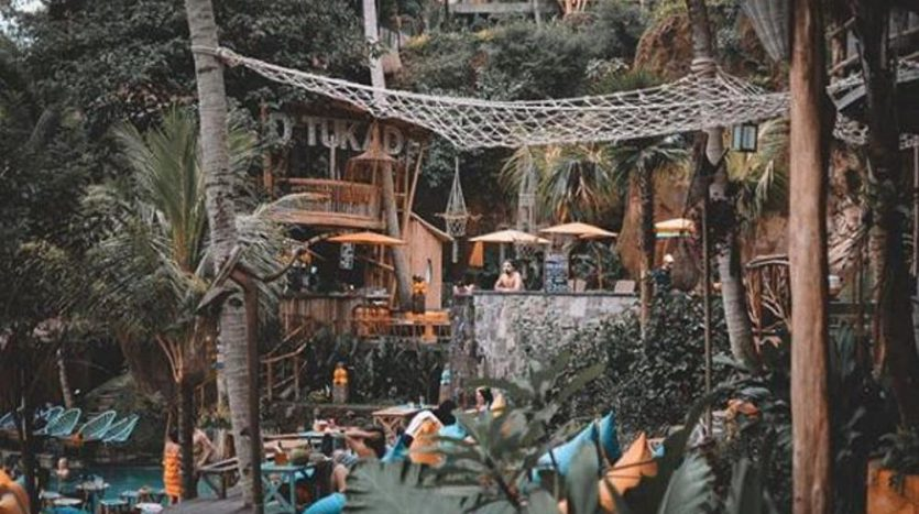 Optimum Bali - News - Club by The River