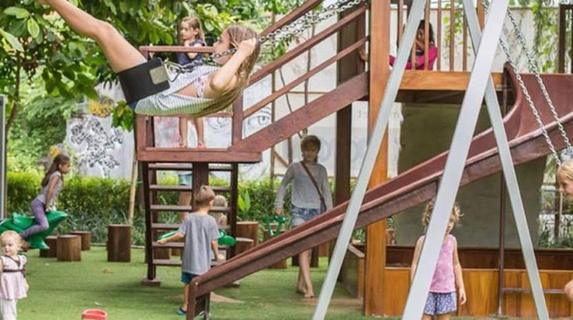Optimum Bali - News - Family Friendly Hangouts