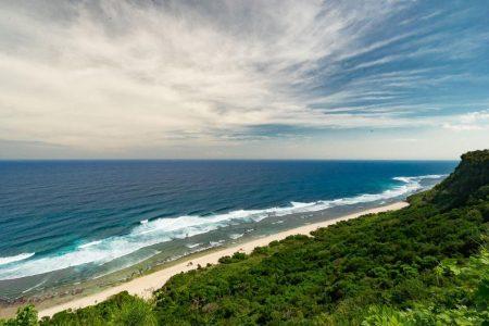 Optimum Bali - News - Hidden Beaches and Waterfalls