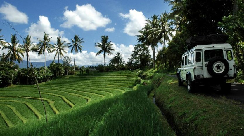 Optimum Bali - News - Journey to The Secret Soul of Bali