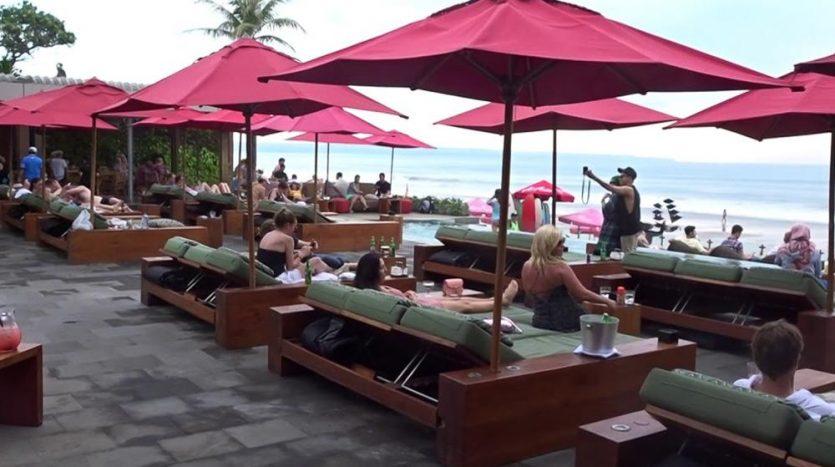 Optimum Bali - News - KU DE TA nightlife in Seminyak