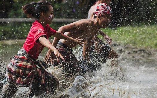 Optimum Bali - News - Mepantigan