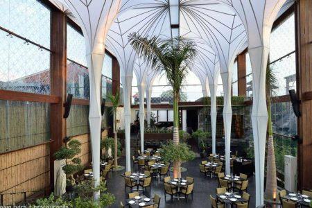 Optimum Bali - News - Merah Putih Restaurant