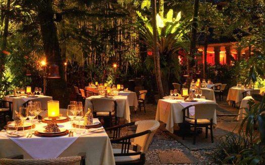 Optimum Bali - News - Mozaic Restaurant Bali