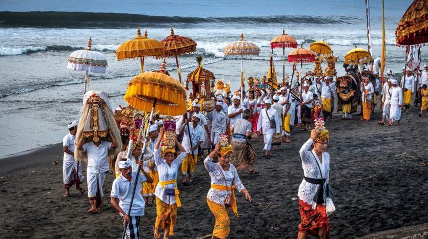 Optimum Bali - News - Nyepi