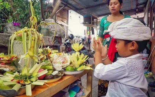 Optimum Bali - News - Otonan