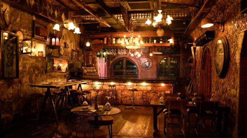 Optimum Bali - News - Restaurant & Late Night Dancing
