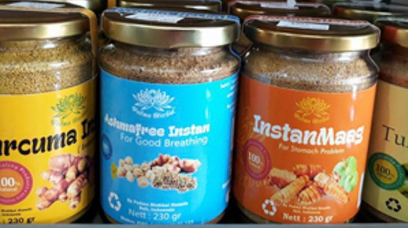 Optimum Bali - News - Satvika Bhoga Healthy Organic Shop
