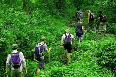 Optimum Bali - News - Trek in The Nature of Bali