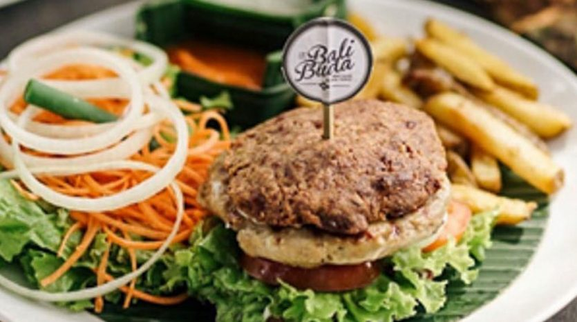 Optimum Bali - News - Vegetarian-Friendly Restaurants