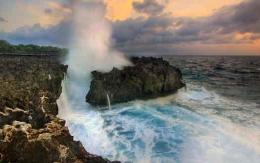 Optimum Bali - News - Water Blow Nusa Dua